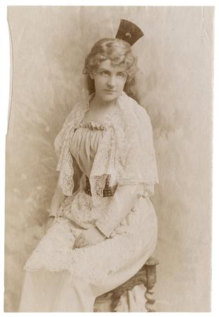 Ada Rehan as Beatrice