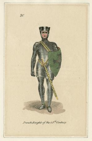 Costume designs for King John