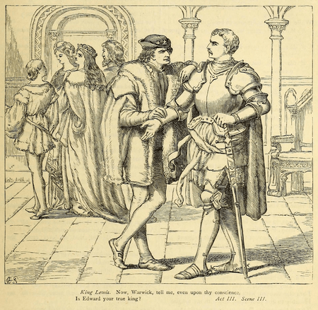 Cassell's Illustrated Shakespeare