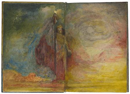 """Illustrations to """"A Midsummer Night's Dream"""""""