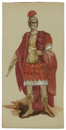 Roman Captain