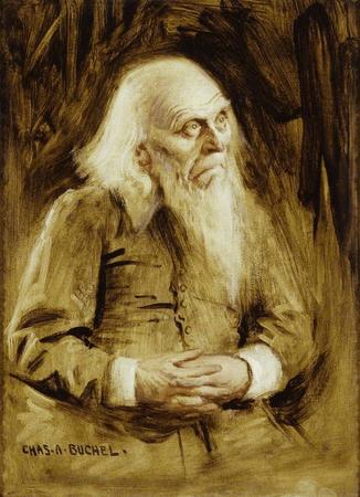 Lionel Brough as Verges