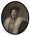 Humphrey Stafford, 1st Duke of Buckingham