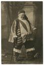 John Jack as Sir John Falstaff