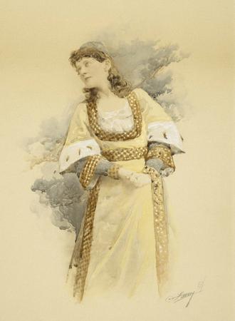Virginia Dreher as Bianca