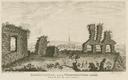 Ruins of Sandal Castle