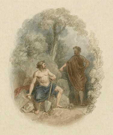 Illustrations to Shakespeare