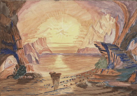 The Tempest, arranged for representation at the Princess's Theatre