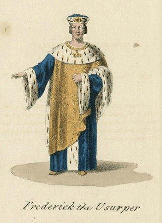 Frederick the Usurper