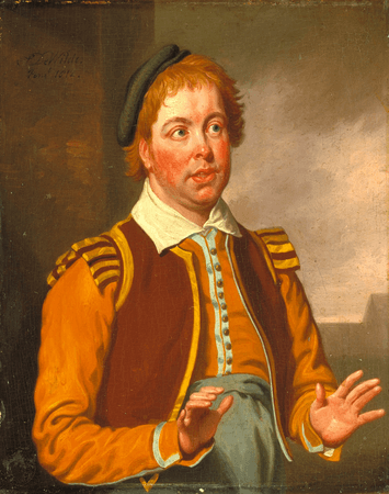 John Liston as Pompey