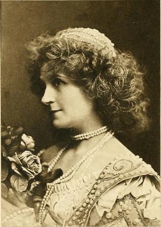 Henrietta Crosman as Rosalind