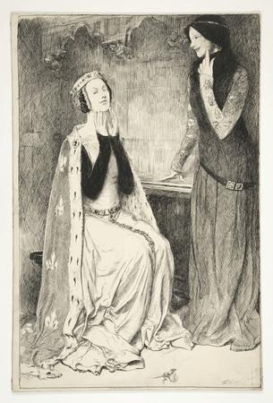 Katherine and Alice