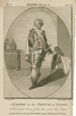 Mr. Lewis in the character of Prince of Wales