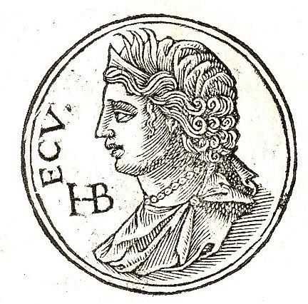 Queen Hecuba