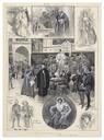 The Merchant of Venice, Garrick Theatre