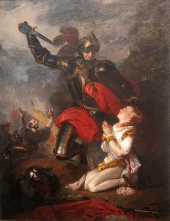 The Murder of Rutland