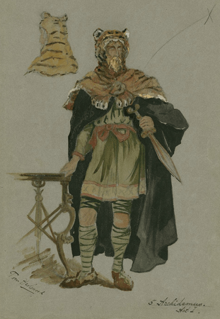 Archidamus