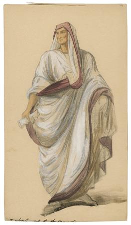 Cymbeline's Queen