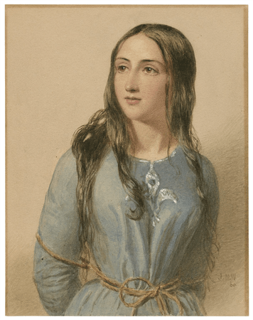 Joan de Pucelle