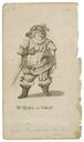 Thomas Ryder as Falstaff