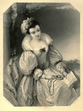 Princess of France