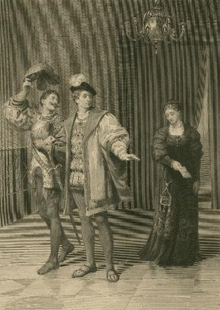 Bertram and Helena
