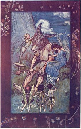 Lamb's Tales