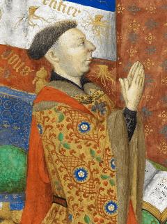 John, Duke of Bedford