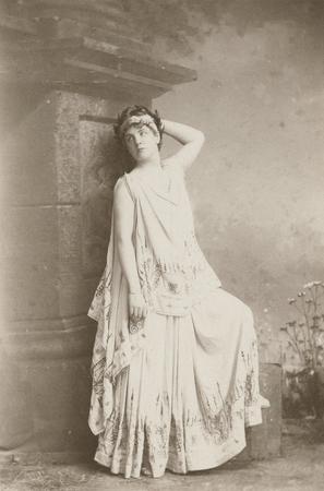 Ada Rehan as Helena