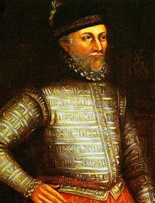 """Richard Neville, 16th Earl of Warwick, the """"Kingmaker"""""""