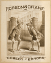 1879 post for Comedy of Errors