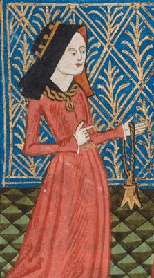 Duchess Eleanor of Gloucester