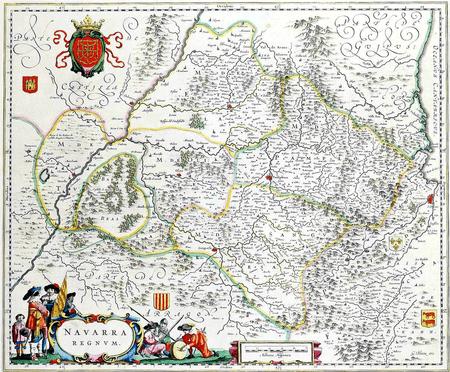 The Kingdom of Navarre