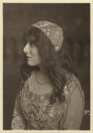 Julia Marlowe as Juliet