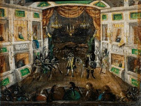 'Macbeth' at Covent Garden