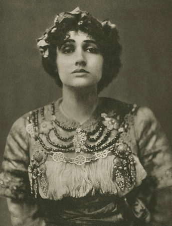 Julia Arthur as Imogen