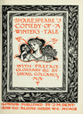 Frontpiece for the J. M. Dent edition of A Winter's Tale