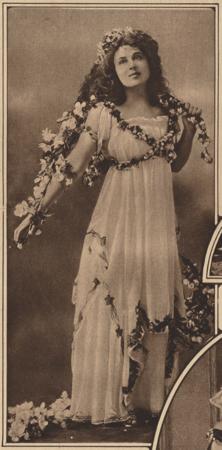 Viola Allen as Perdita