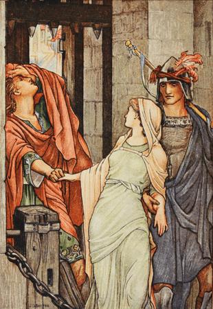 Cymbeline, King John, Troilus and Cressida