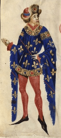 John I, Duke of Bourbon