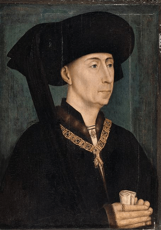 Philip III, Duke of Burgundy