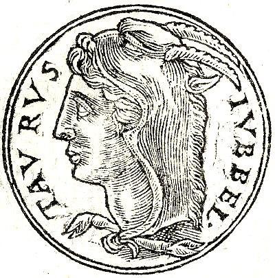 Titus Statilius Taurus