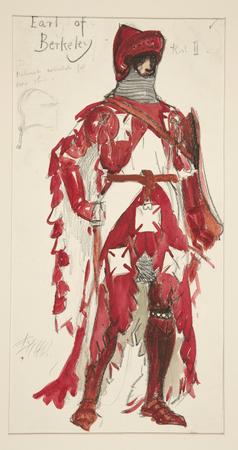Earl of Berkeley