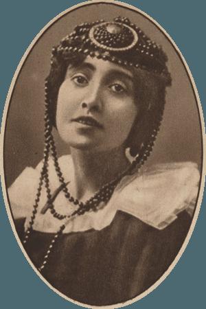 C. Kovalenskaya as Olivia