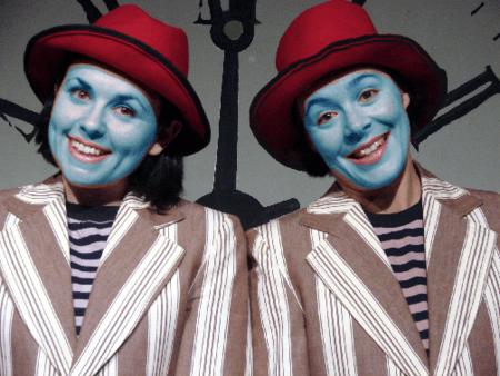 The twin Dromios
