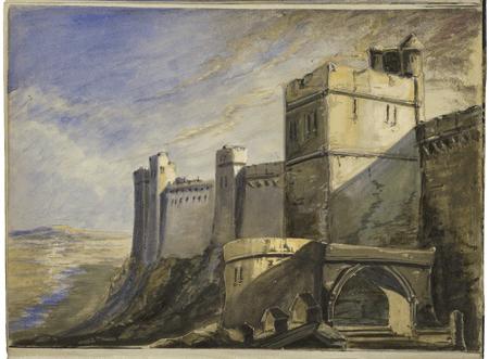 William Macready's 1842 production of King John