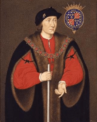 Charles Somerset, Lord Chamberlain and 1st Earl of Worcester