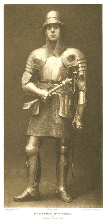 Norman McKinnell as Duke of Exeter