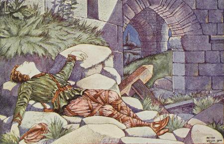 The Death of Prince Arthur