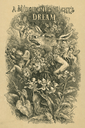Frontpiece for Dalziel Brothers edition of Midsummer Night's Dream